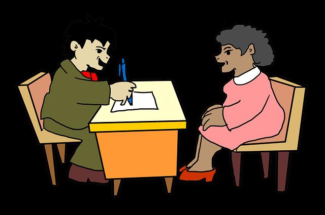 Attentes professionnelles - Grille evaluation entretien d embauche ...