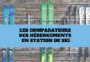Top 7 des comparateurs des hébergements en station de ski