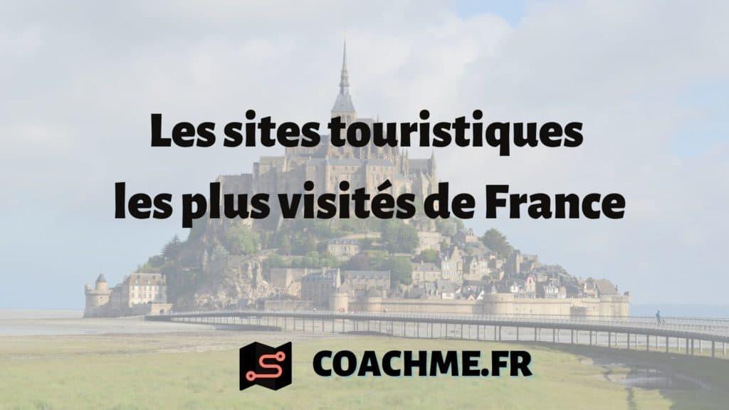 site touristique france