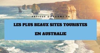 Top 15 des sites touristiques à visiter en Australie
