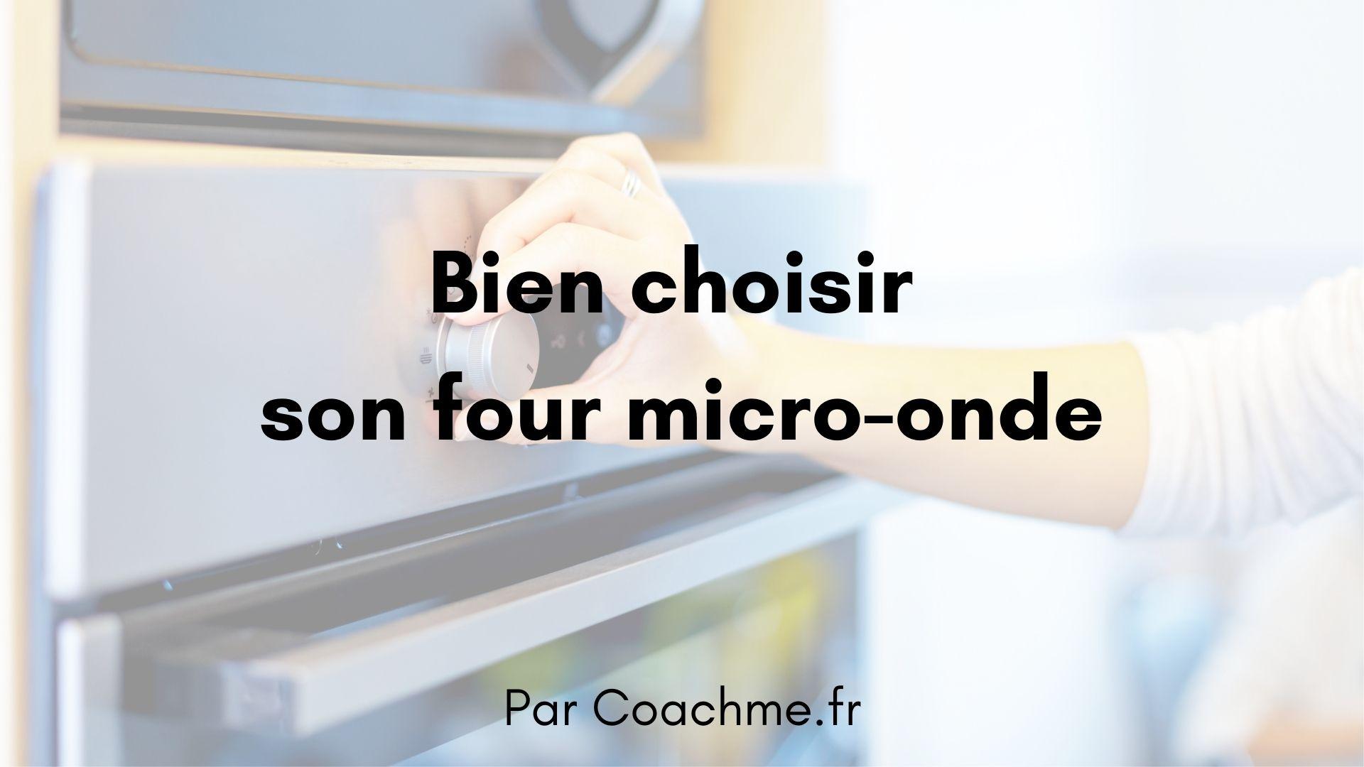 four micro onde