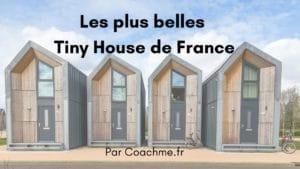 Liste Tiny House