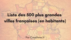 plus grande ville française