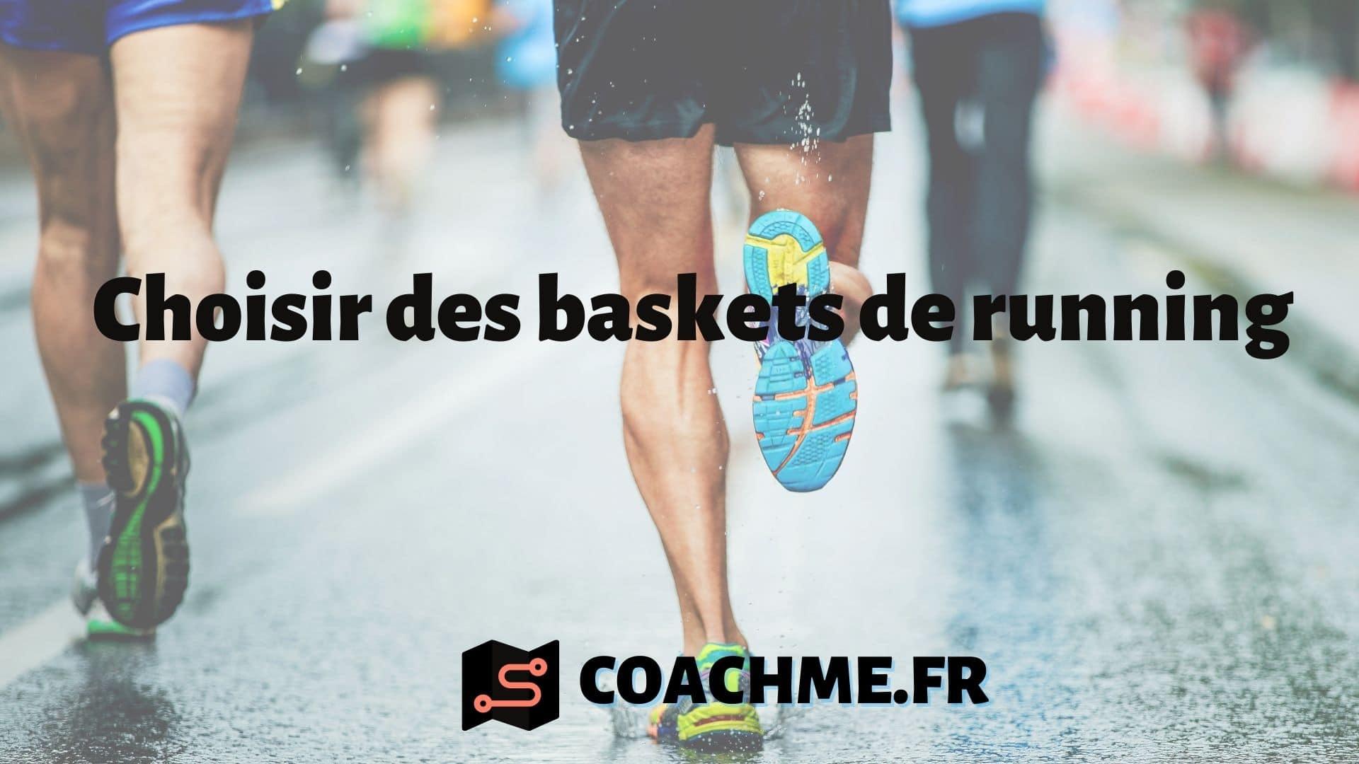basket running