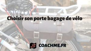 porte bagage velo