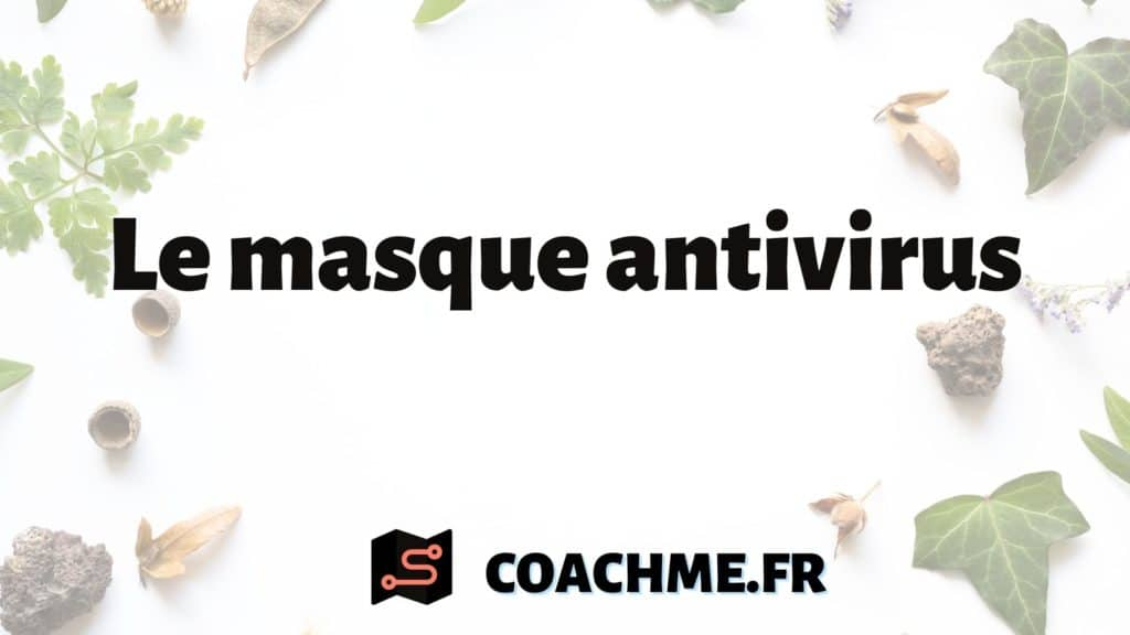 masque antivirus