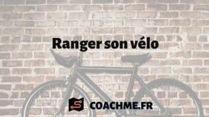 Ranger son vélo en mural, suspendu ou en extérieur